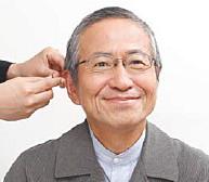 補聴器 調整