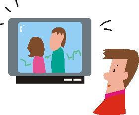 難聴 テレビの音が大きい
